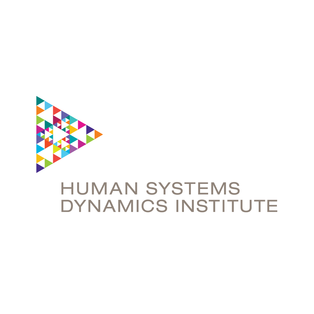 Human Systems Dynamics Institute logo